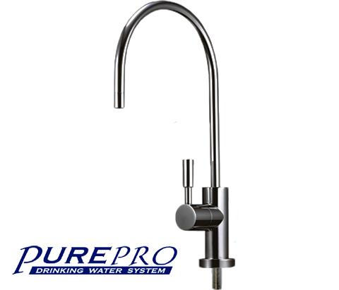 Csaptelep víztisztítóhoz, 1-utas, Modern LUXURY