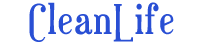 CleanLife logo