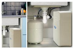 RO víztisztító PurePro M800